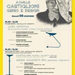 Manifesto evento Castiglioni