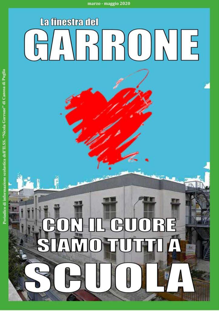 La finestra del Garrone