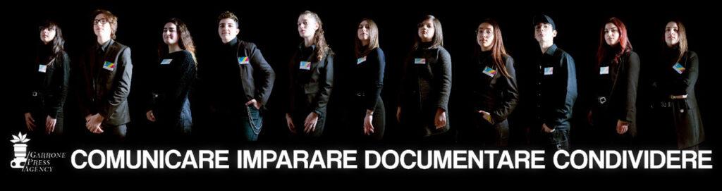 Garrone Press Agency